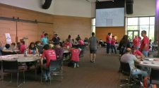Youth Code Jam Makes Tech Accessible to Kids With Autism