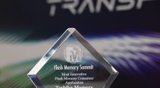 Toshiba Memory's XFMEXPRESS Technology Awarded 'Best of Show' at Flash Memory Summit 2019