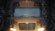 Technology helping Columbus school bus drivers navigate routes - News - The Columbus Dispatch