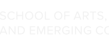 School of Arts Technology and Emerging Communication (ATEC) at UT Dallas Logo