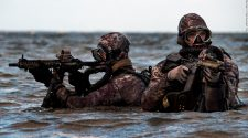 Allegations of sexual assault, cocaine use among SEAL teams prompt 'culture' review