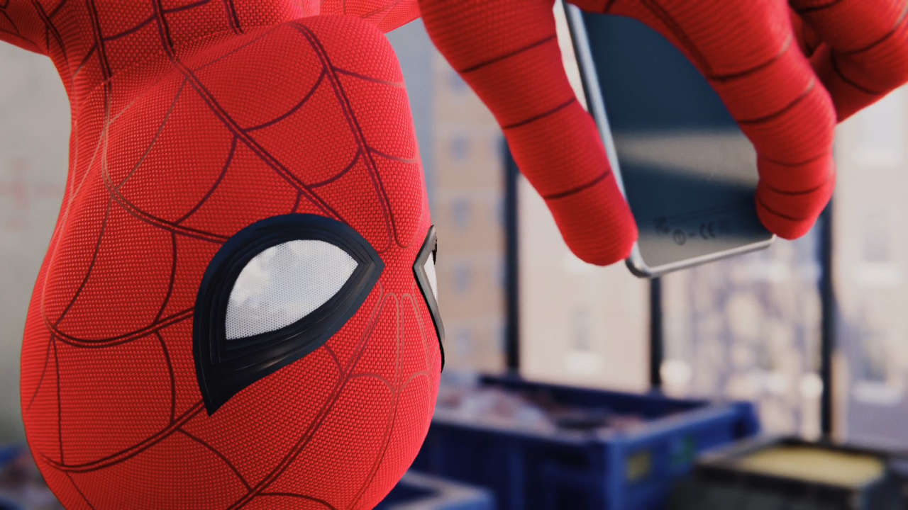 Amazon Sets Our Spidey Sense Tingling With A Marvel's Spider-Man: Game Of The Year Edition Listing