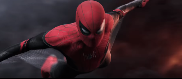 "Amid Sony/Disney Controversy, Tom Holland Says New Spider-Man Movie Will Be ""Very Different"""