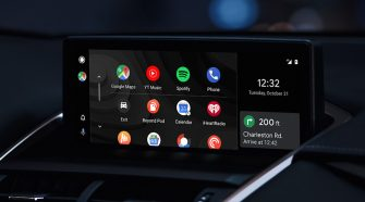 Android Auto Gets First Major Upgrade in Five Years