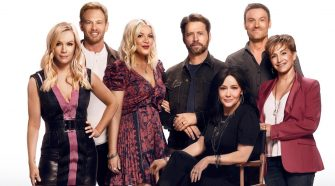 'BH90210': What's Real and What's Fake? Breaking Down the Truth About Your Favorite '90210' Stars!