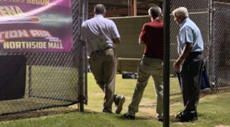 BREAKING: Dothan Wolves coach ejected from game | WDHN