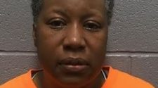 BREAKING - Former Okolona City Clerk arrested - WCBI TV