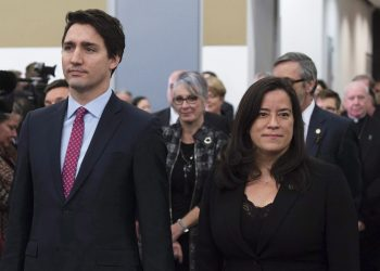 BREAKING: Jody Wilson-Raybould was contacted by RCMP regarding SNC-Lavalin