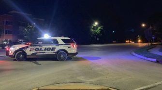 BREAKING: Madison police in standoff with suspect on Monona Drive
