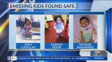 BREAKING: Missing children found safe | KSNF/KODE
