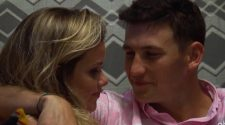 'Bachelor in Paradise': Hannah G. Is the New 'Player' of Paradise as Blake Drama Intensifies