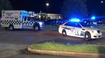 Breaking: Police respond to Northwoods Mall shooting