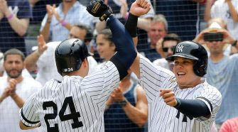 Breaking down the Yankees' historic domination of the Orioles