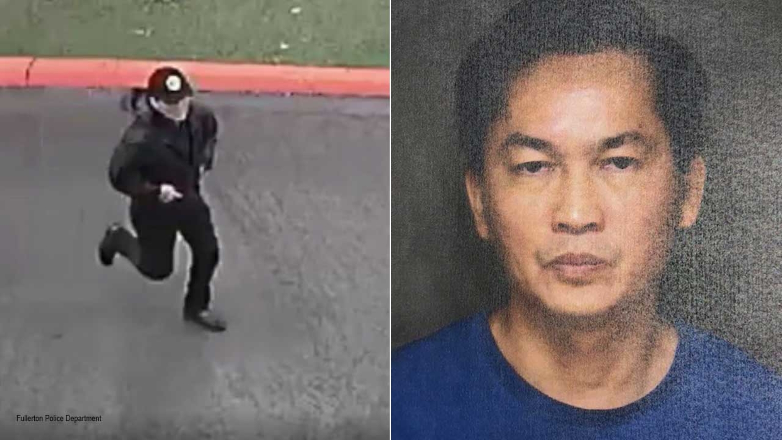 Cal State Fullerton stabbing: Co-worker arrested in killing of retired administrator