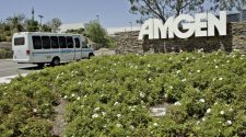 Celgene sells psoriasis pill to Amgen for $13.4b, on way to Bristol merger