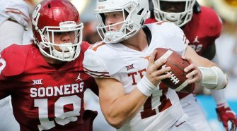College Sports: Breaking down the preseason AP poll, managing expectations for Texas in 2019