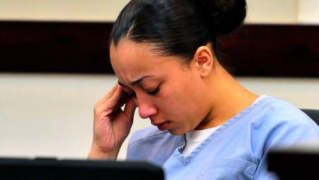 Cyntoia Brown will be released from prison next week