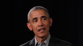 Democratic debate: Obama unfazed by criticism from 2020 candidates at Detroit debate, source says