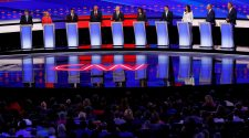 Democrats release September debate lineup featuring only 10 candidates in a single night