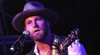 Drake White to Take Touring Break After Revealing Brain Condition