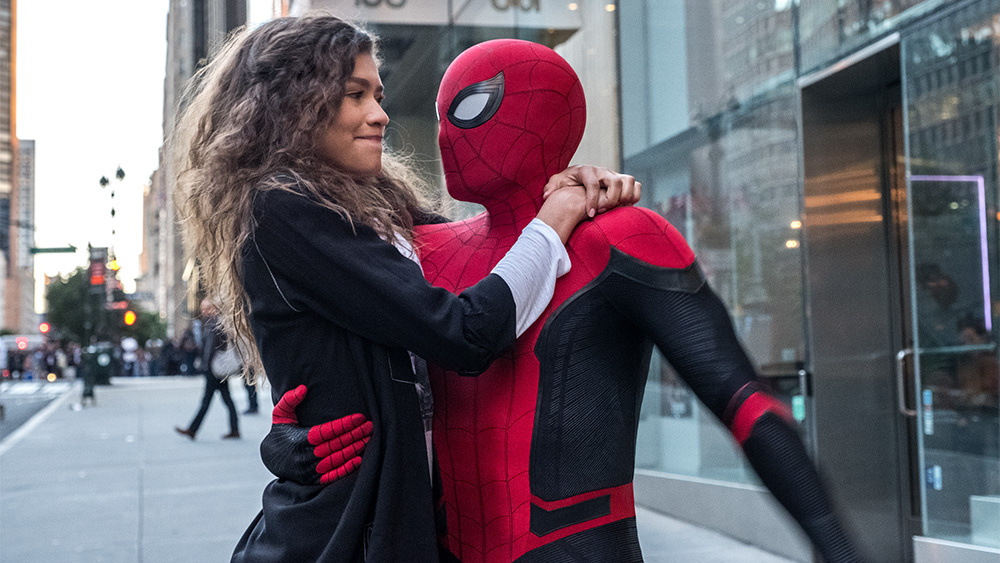 Far From Home' Adds New Action Scene For Labor Day Weekend – Deadline