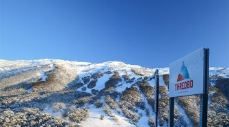 Father and 10-year-old daughter missing in Thredbo located