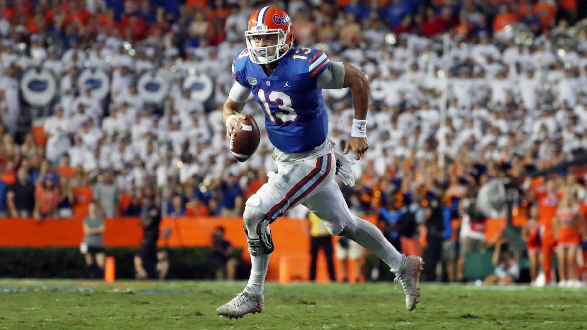 Florida vs. Miami score: Live game updates, highlights, college football scores, full coverage
