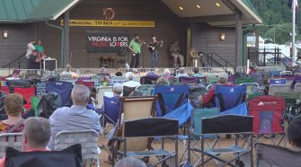 84th annual Old Time Fiddler's Convention unites musicians across the world