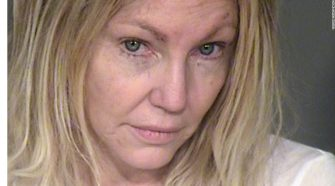 Heather Locklear ordered to treatment program for attacking first responders
