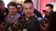 House committee subpoenas Corey Lewandowski as impeachment push ramps up