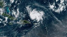 Hurricane Dorian could hit Florida as Category 4