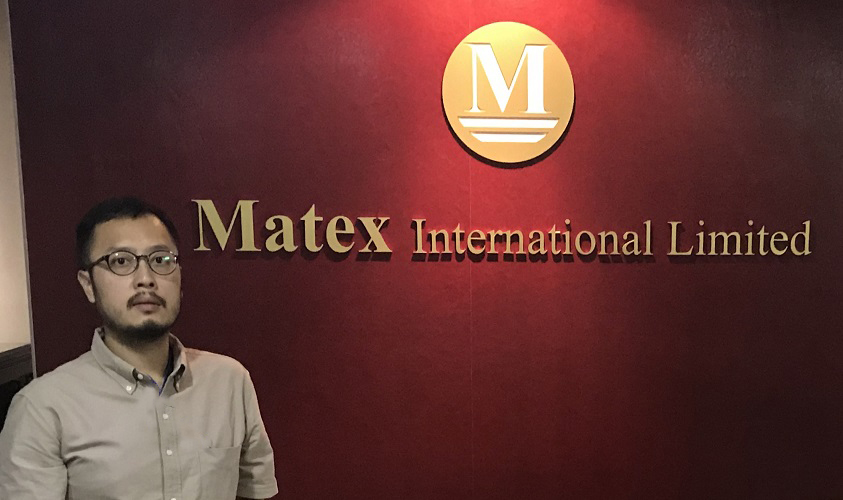 Igniting Innovation—Dro Tan of Matex | Asian Scientist Magazine