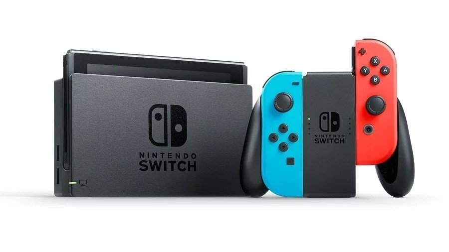 New Model Switch