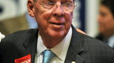 Isakson retirement puts Georgia at center of 2020 political map