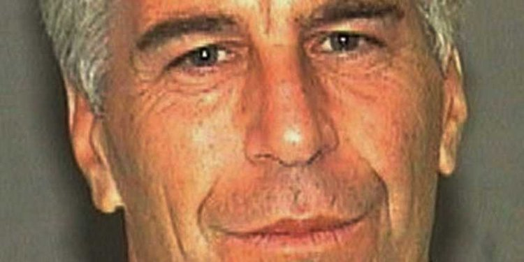 Jeffrey Epstein signed a new will 2 days before his suicide