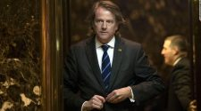 Judge deals setback to Democrats' effort to see Don McGahn testimony