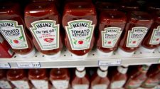Current CFO Paulo Basilio to take over as Kraft Heinz CEO in September. Picture:  Picture: Bloomberg