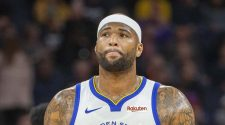 Lakers' DeMarcus Cousins suffers torn ACL injury during offseason workout in Las Vegas