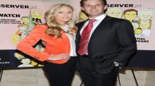 Lara Trump gives birth, welcomes baby no. 2 with husband Eric Trump
