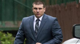Live updates: NYPD officer Daniel Pantaleo fired