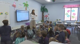Mobile Christian School rolls out new student pick-up technology – WKRG News 5