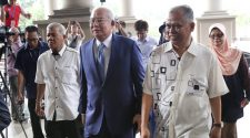 Malaysia: Ex-PM Najib Razak's biggest 1MDB trial gets under way | News