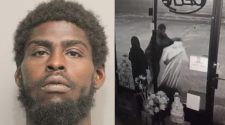 Man arrested for breaking $8,000 Jesus statue in west Houston