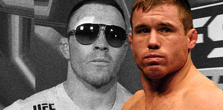 Matt Hughes issues statement after Colby Covington references train collision