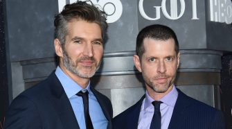 Netflix Signs the Duo Behind HBO's 'Game of Thrones'
