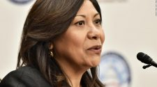 Rep. Norma Torres: New immigration rule is 'an excuse to rid the country of people who look like me'