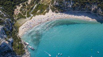 Sardinia sand theft: French couple faces prison time after being caught with 90 pounds of sand