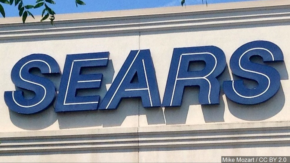 Sears to close at Security Square Mall - Fox Baltimore
