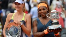 Serena, Sharapova to meet in US Open 1st round