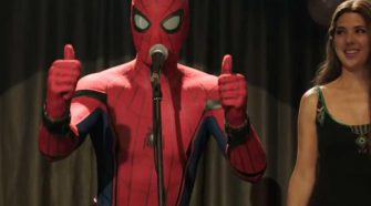 Spider-Man fans want to 'storm' Sony and 'bring our boy home' to the MCU